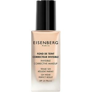 Eisenberg - Complexion - Fond de Teint Correcteur Invisible
