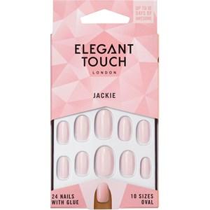 Elegant Touch - Kunstnägel - Polish Nails Jackie