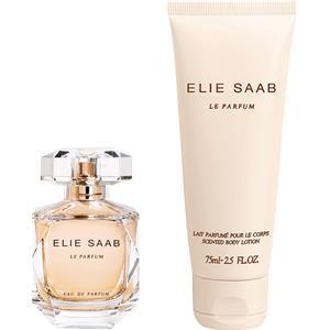 Vorschaubild von Elie Saab Damendüfte Le Parfum Geschenkset Eau de Parfum Spray 30 ml + Body Lotion 50 ml 1 Stk.