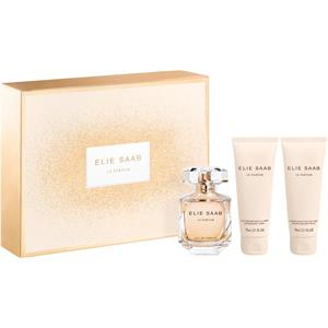 Elie Saab Damendüfte Le Parfum Geschenkset Eau de Parfum Spray 50 ml + Body Lotion 75 ml + Shower Gel 75 ml 1 Stk.