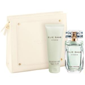 Elie Saab - Le Parfum L'Eau Couture - Geschenkset