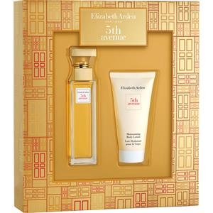 Image of Elizabeth Arden Damendüfte 5th Avenue Geschenkset Eau de Parfum Spray 30 ml + Body Lotion 50 ml 1 Stk.