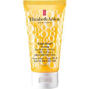 Elizabeth Arden - Eight Hour - Cream Sun Defense for Face SPF 50
