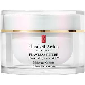 Elizabeth Arden - Flawless Future - Powered by Ceramide - Moisture Cream SPF 30