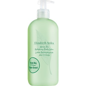 Elizabeth Arden - Green Tea - Body Lotion