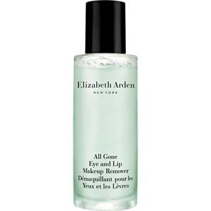 Elizabeth Arden - Reinigung - All Gone Eye an Lip Make-up Remover