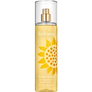 Elizabeth Arden - Sunflowers - Fragrance Mist