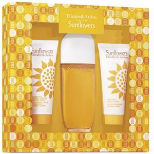 Elizabeth Arden - Sunflowers - Geschenkset