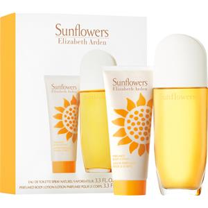 Elizabeth Arden - Sunflowers - Gift Set