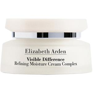 Elizabeth Arden - Signature - Visible Difference Refining M. Cream Complex