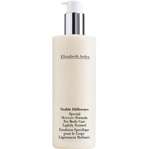 Elizabeth Arden - Visible Difference - Visible Difference Special Moisture Formula for Body Care