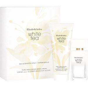 Elizabeth Arden - White Tea - Gift Set