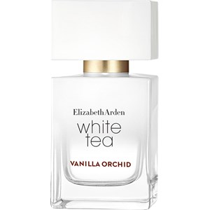 Elizabeth Arden - White Tea - Vanilla Orchid Eau de Toilette Spray