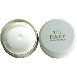 Image of Elizabeth Taylor Damendüfte White Diamonds Body Powder 75 g