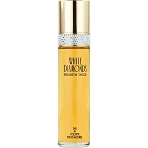 Image of Elizabeth Taylor Damendüfte White Diamonds Eau de Toilette Spray 100 ml