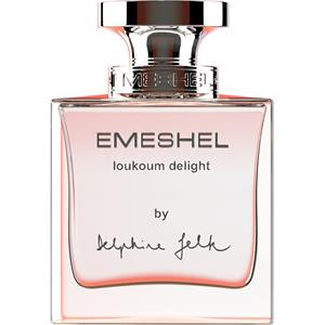 Image of Emeshel Damendüfte Loukoum Delight Eau de Parfum Spray 50 ml
