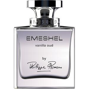 Image of Emeshel Damendüfte Vanilla Oud Eau de Parfum Spray 50 ml