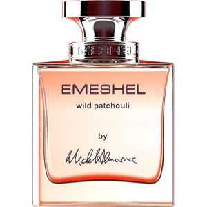 Image of Emeshel Unisexdüfte Wild Patchouli Eau de Parfum Spray 50 ml