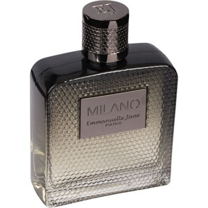 Emmanuelle Jane - Milano For Men - Eau de Parfum Spray