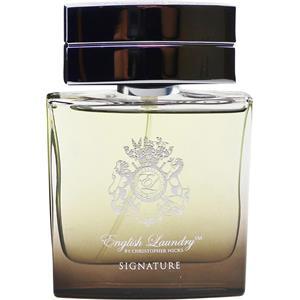 Image of English Laundry Herrendüfte Signature Eau de Parfum Spray 50 ml