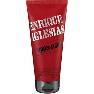Enrique Iglesias - Adrenaline - Hair & Body Wash