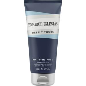 Enrique Iglesias - Deeply Yours Male - Shower Gel