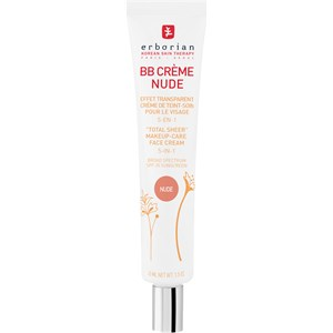 Erborian - BB & CC Creams - BB Crème Light