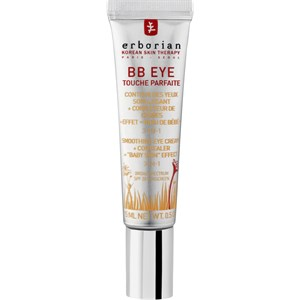 Erborian - BB & CC Creams - BB Eye Touche Parfait