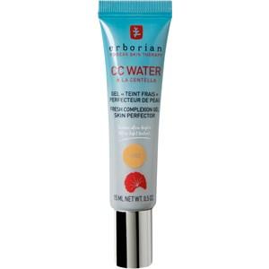 Erborian - BB & CC Creams - CC Water Fresh Complex Gel Skin Perfector