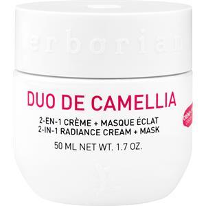 Erborian - Bright skin - Duo de Camellia