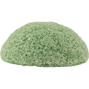 Erborian - Sponges - Konjak Sponge with Green Tea Sanfter Peeling-Schwamm
