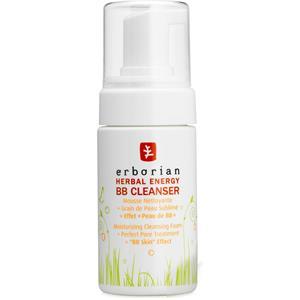 Erborian - Gesichtspflege - Herbal Energy BB Cleanser