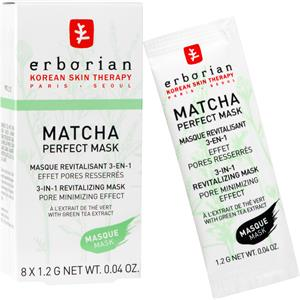 Erborian - 123 Detox - Perfect Morning BB Mask