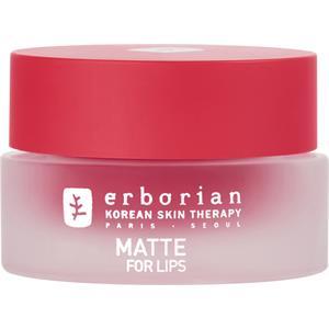 Erborian - Lips - Matte for Lips