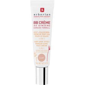 Erborian - BB & CC Crèmes - BB Crème au Ginseng SPF 25