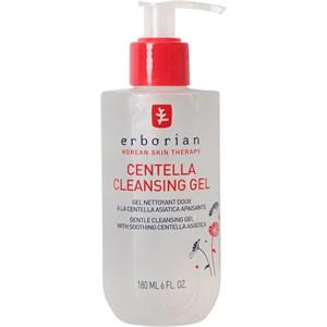Erborian - Oil based cleansing - Centella Cleansing Gel