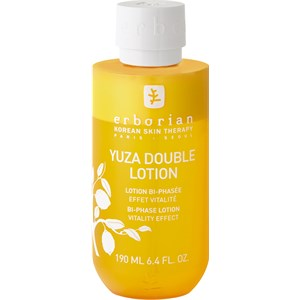 Erborian - Vitality & Protection - Yuza Sorbet Yuza Double Lotion