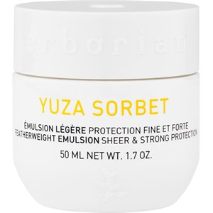Erborian - Vitality & Protection - Yuza Sorbet Day