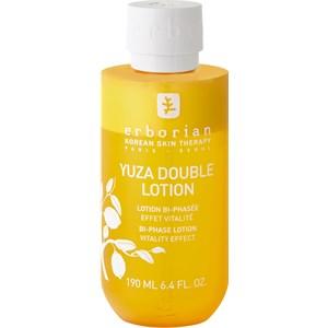Erborian - Yuza - Yuza Sorbet Yuza Double Lotion