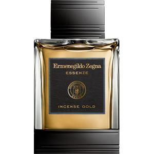 essenze gold collection eau de toilette spray incense gold von ermenegildo zegna parfumdreams. Black Bedroom Furniture Sets. Home Design Ideas