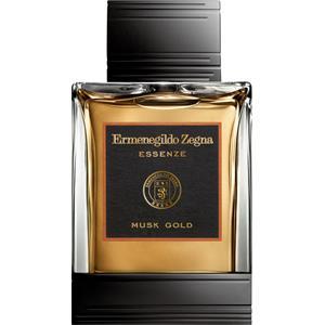 Ermenegildo Zegna - Essenze Gold Collection - Musk Gold Eau de Toilette Spray
