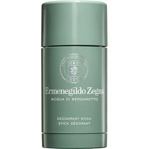 Ermenegildo Zegna - Zegna Acqua di Bergamotto - Deodorant Stick