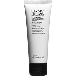Erno Laszlo - Body Care - Intensive Hand Cream LSF 25