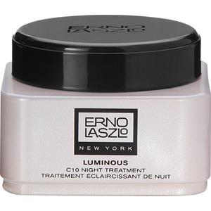 Erno Laszlo - Luminous - C10 Night Treatment