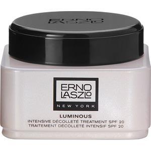 Erno Laszlo - Luminous - Intensive Decollete Treatment