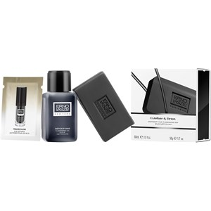 Image of Erno Laszlo Gesichtspflege The Detoxifying Collection Cleansing Set Cleansing Oil 60 ml + Sea Mud Deep Cleansing Bar 1 Stk.