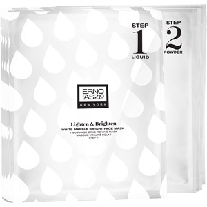 Erno Laszlo - The White Marble Collection - Bright Face Mask