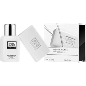 Erno Laszlo - The White Marble Collection - Cleansing Set