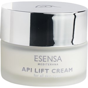 Esensa Mediterana - Api Therapy - anti-aging care for mature skin - Api Lift Cream