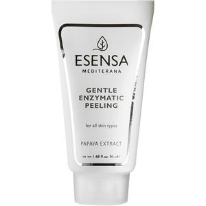 Esensa Mediterana - Basic Care - puhdistus ja kuorinta - Entsyymikuorintavoide kaikille ihotyypeille Gentle Enzymatic Peeling